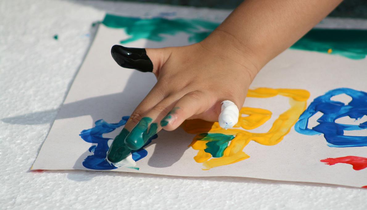 Краски своими руками исследовательская работа