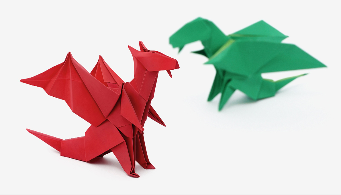 Celebrate The Spring Season Learning To Origami With Best Of Them This Family Friendly Workshop Will Teach You Art Paper Folding