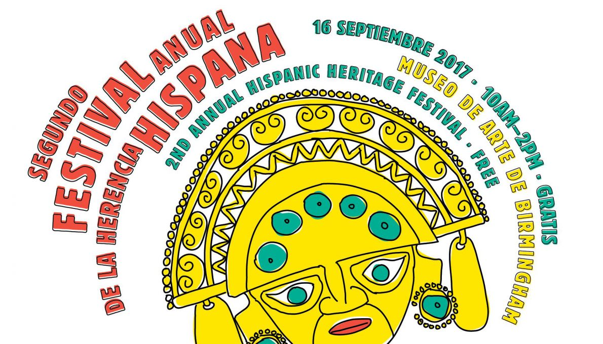 Second Annual Hispanic Heritage Festival   Alys Stephens Performing ...